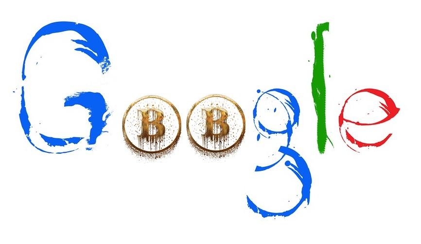 Google и криптовалюты