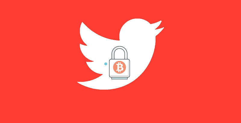 Твиттер запретит рекламу криптовалют и ICO