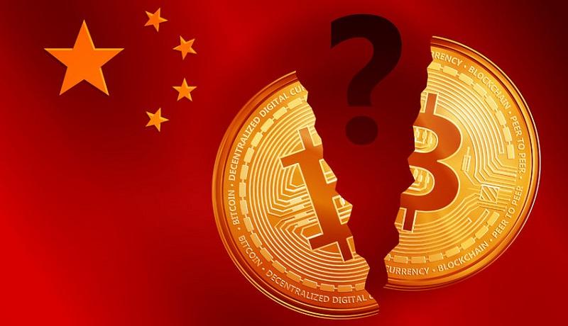 Китай ополчился на криптовалюты