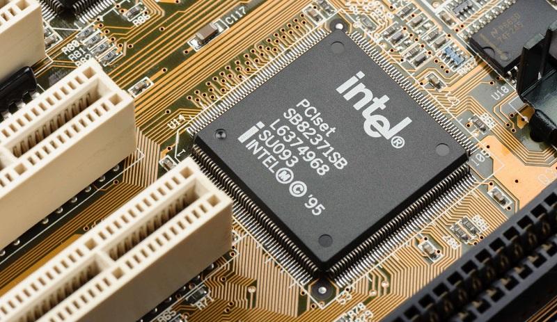 Intel патентуют технологии майнинга биткоина
