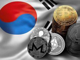 Южнокорейский финансовый регулятор рекламирует блокчейн