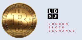 London Block Exchange предоставляет пользователям доступ к сервису быстрых платежей