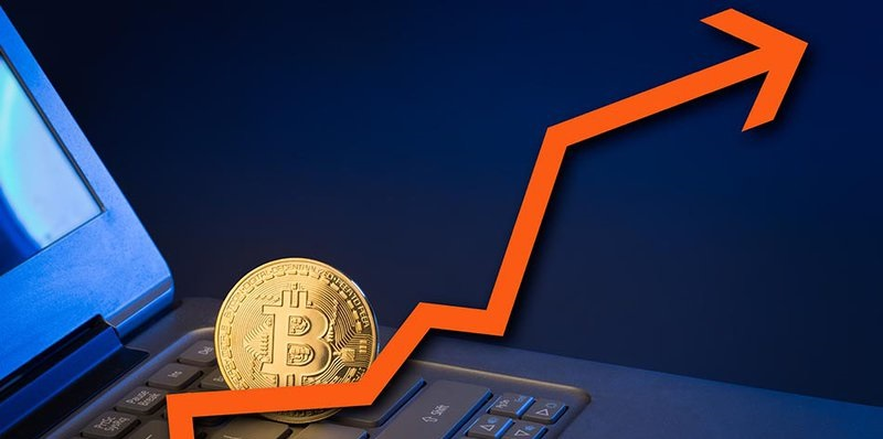 Капитализация криптовалют приближается к 400 миллиардам долларов
