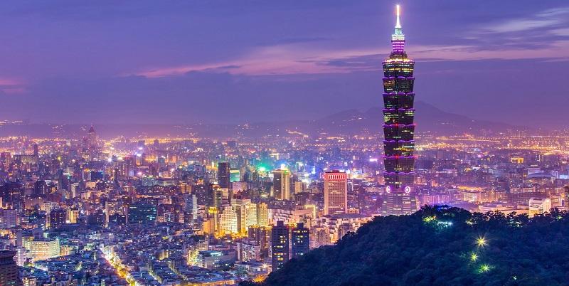 Тайвань ужесточает правила