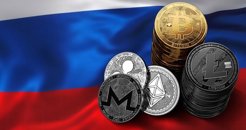 Российские регулторы ICO
