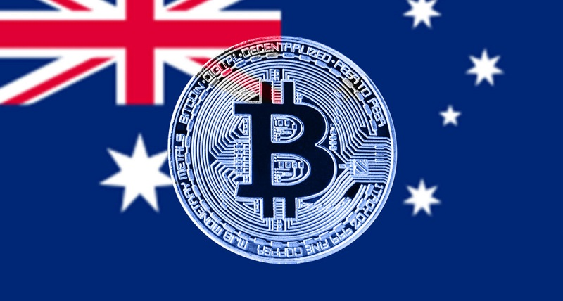 Введены новые правила обмена криптовалют в Австралии