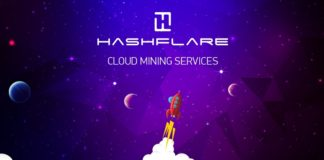 Сервис облачного майнинга Hashflare
