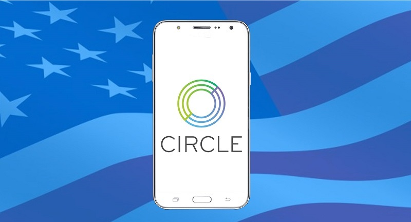 Circle Crypto Investment
