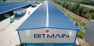 Bitmain планирует покорить индустрию искусственного интеллекта
