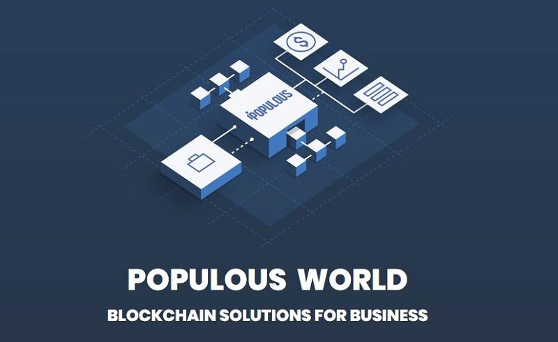 Криптовалюта Populous
