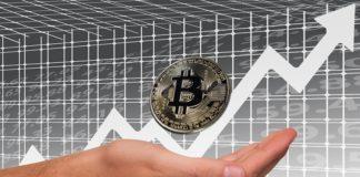 Рост криптовалют