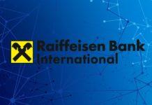 Российская дочерняя компания Райффайзен Банк Интернациональ