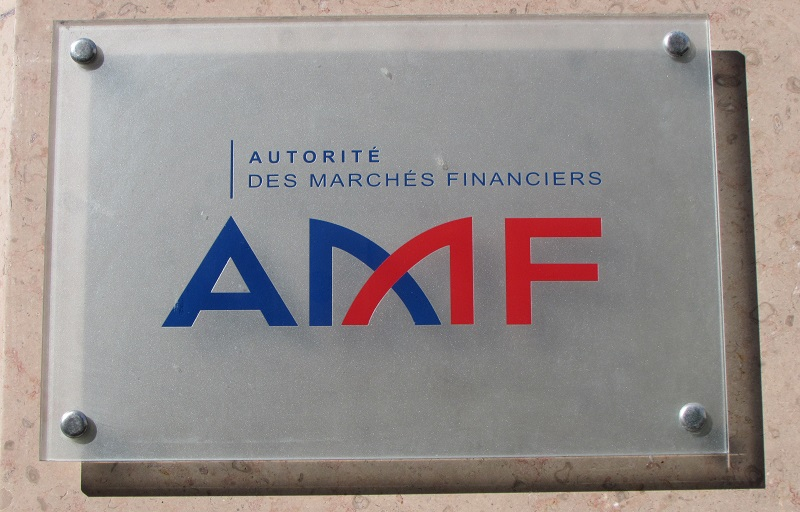 Autorité des Marchés Financiers (AMF)