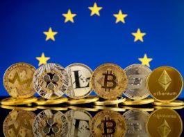 Регулирование цифровых валют стало горячей темой дебатов в Европе.