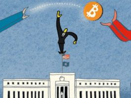 Падение биткоина - вина правительств