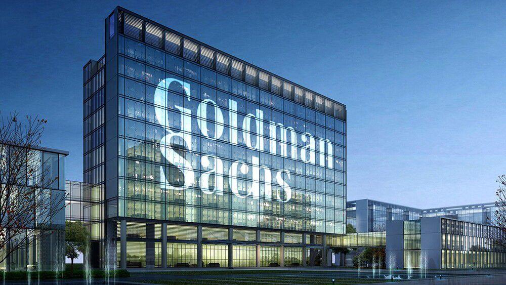 Призыв Goldman Sachs покупать золото подбадривает Биткоин-быков