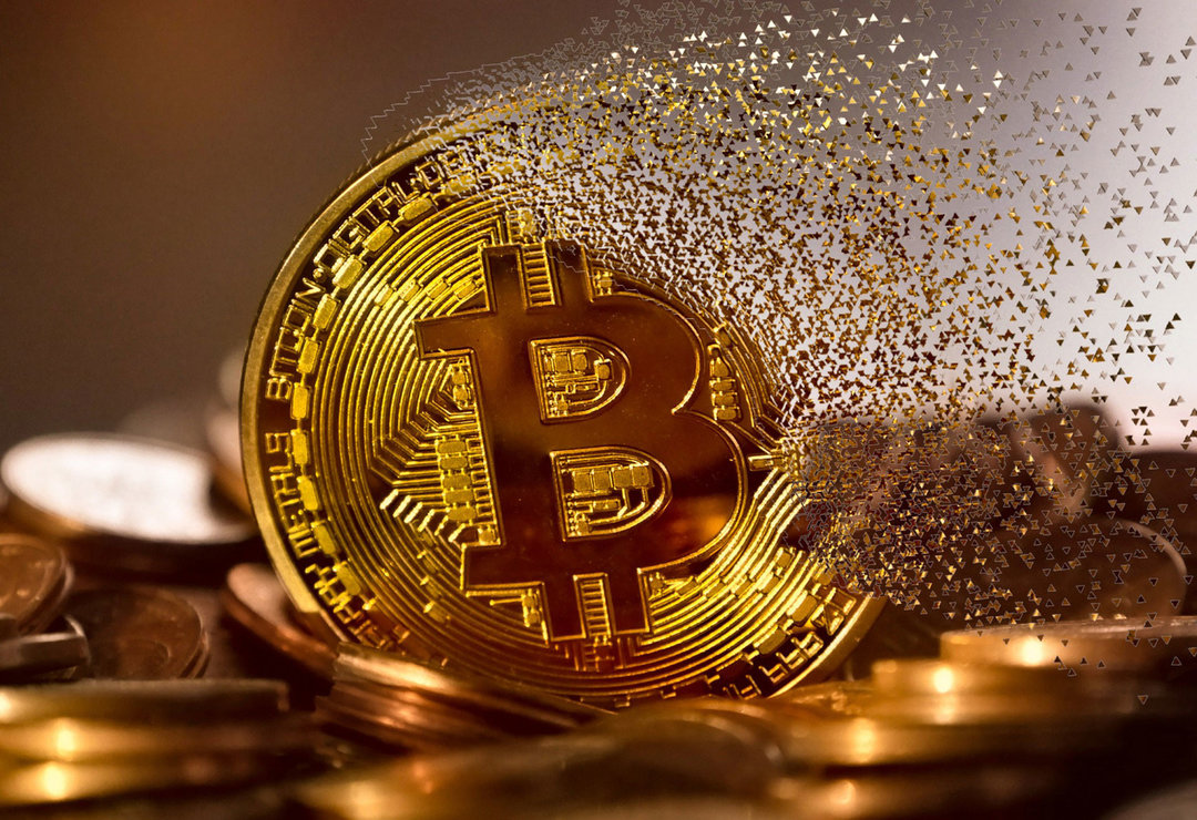 Стоимость биткоина