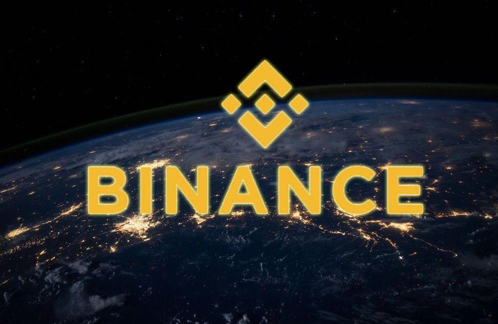 Binance будет обрабатывать умные контракты на новом блокчейне