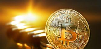 Стоимость биткоина может упать ниже $5.3 тыс