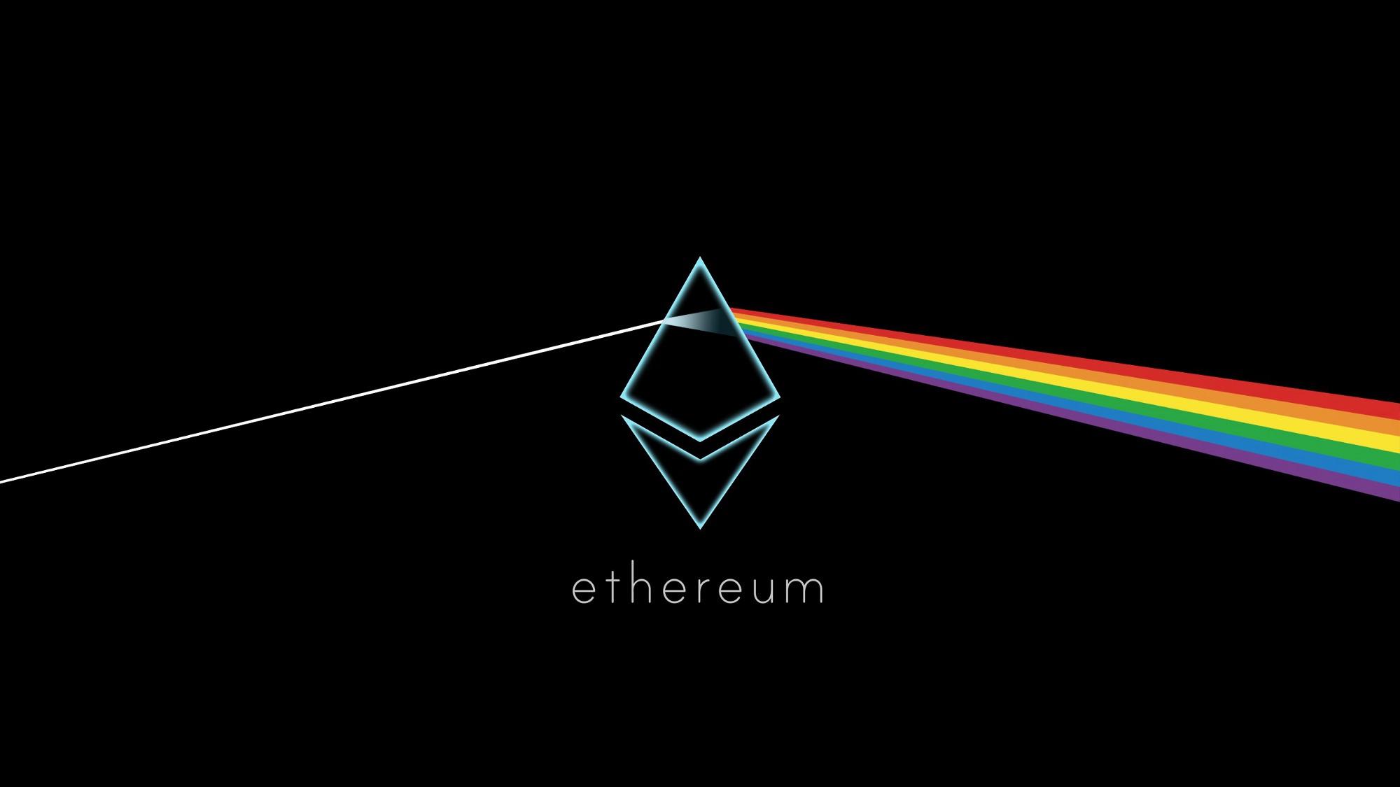 Спрос на Ethereum может установить новый максимум уже в ближайшем будущем