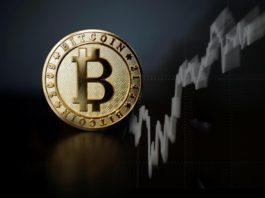 стоимость Bitcoin (BTC) выросла