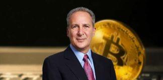 Питер Шифф считает, что повторения 2018 года биткоин не выдержит