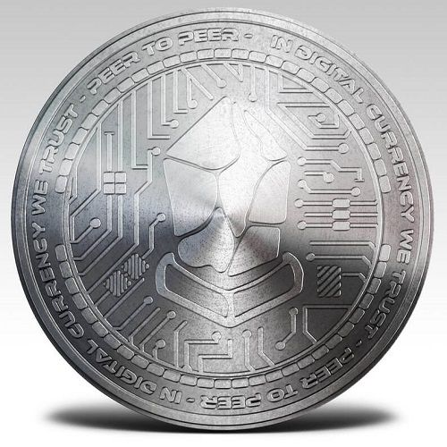 Монета Lisk